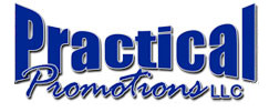 Practical Promotions - Cold Air Inflatables