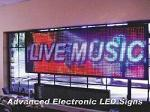 Advanced Electronic LED Signs